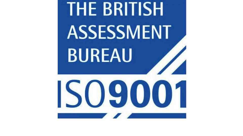 BlueSky-maintain-ISO-9001