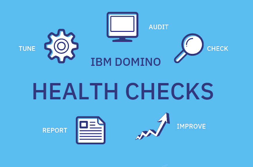 IBM Domino Health Checks