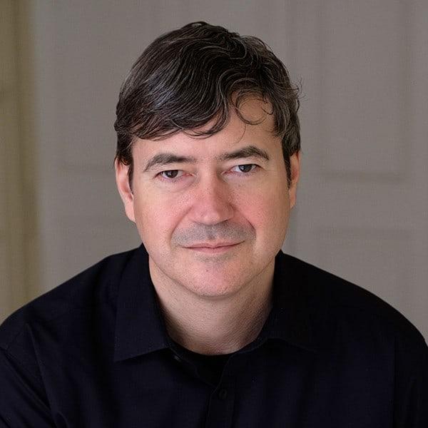 Patrick Lavan, Messaging & Collaboration