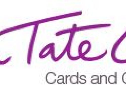 Cath Tate Cards