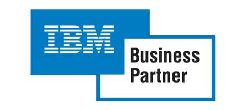 Blue Sky is an IBM Business Partner