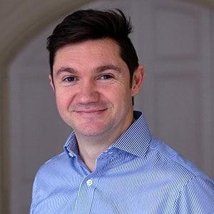 Matthew McCloskey Commercial Director