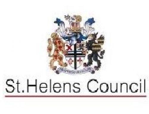 St Helen's Borough Council